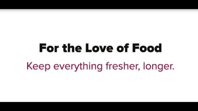 Embedded thumbnail for StopFoodWaste Love Tango