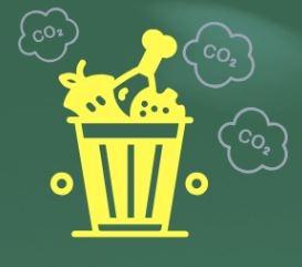 Climate Change, compost bin, Carbon dioxide