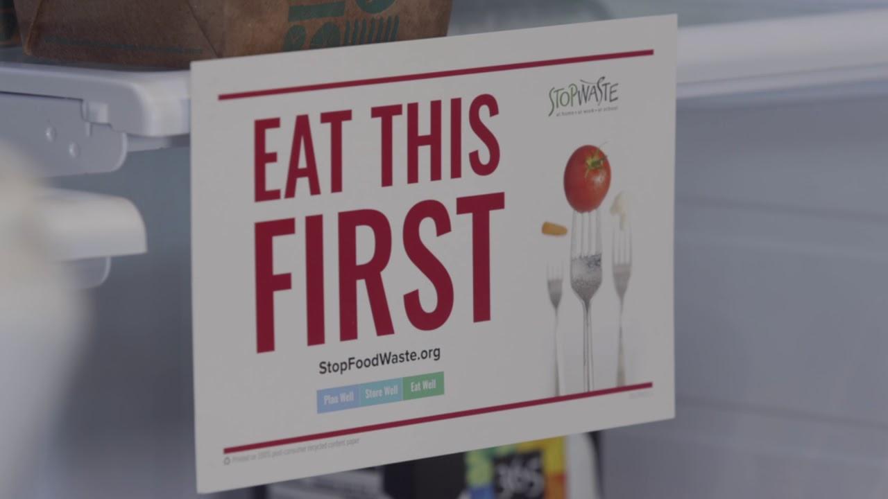 Embedded thumbnail for Prevent Spoiled Food
