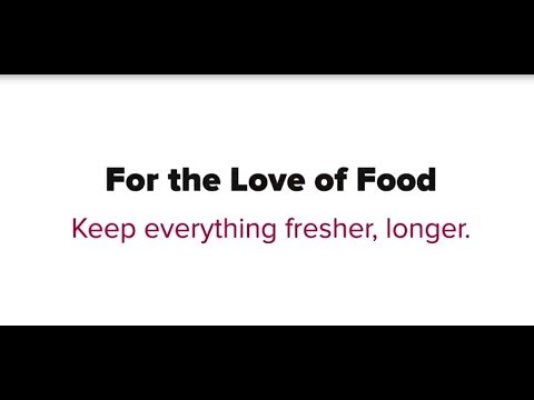 Embedded thumbnail for Stop Food Waste - Love Tango